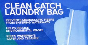 New Norwex Products, New Norwex 2018, laundry bag, norwex laundry bag, clean catch laundry bag