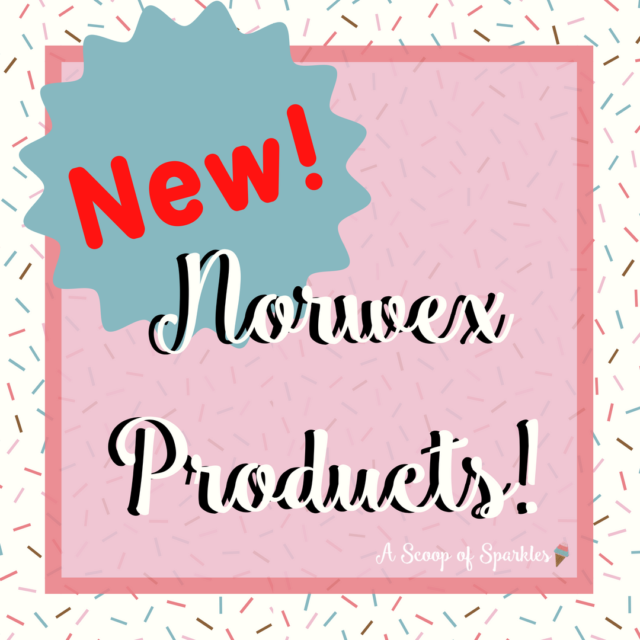 New Norwex Products 2018