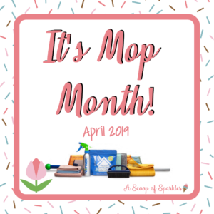 April 2019 Norwex Host Reward, April Host Rewards, April Hostess Rewards, Norwex Host Rewards, Norwex Hostess Rewards